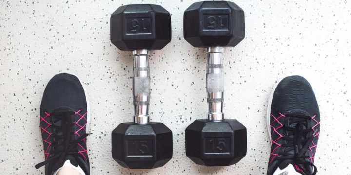 Aging Right: The Undiscovered Benefits of Lifting Weights