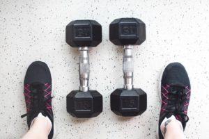 weight lifting strength training program