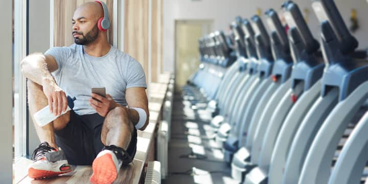 5 Fitness Tips For Introverts