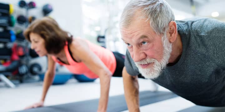 5 Exercise Myths for People 55 and Older, according to Denver PT