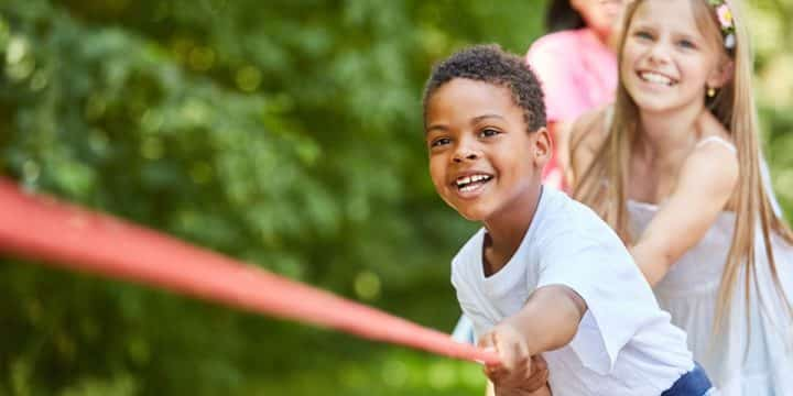 Denver Wellness: How to Talk Positively About Exercise with Your Kids