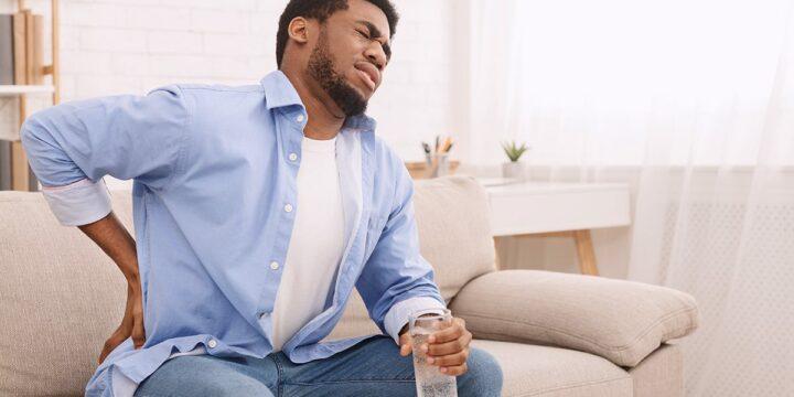 LocalPTDebunks6CommonBack Pain Myths