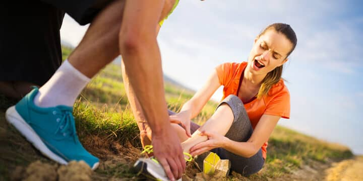 Save the RICE for First-Aid, Not Healing & Recovery