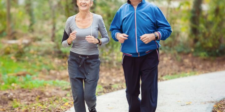 Don't Let Osteoporosis Hold You Back! Maintain and Build Your Bone Density
