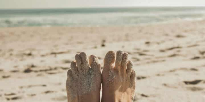 Prevent and Treat Hammertoe: Better Shoes Are Just Part of It