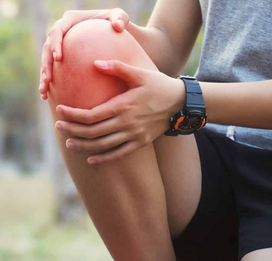 Knee replacement Heather Lane Physical Therapy