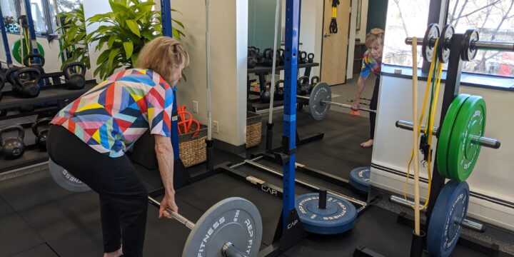 Medicare Coverage for Physical Therapy: Part 2