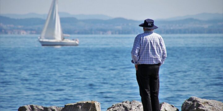 When You Retire: 3 Things to Think About (Not Money)